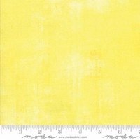 Moda, Grunge Basics, Lemon Drop Fabric