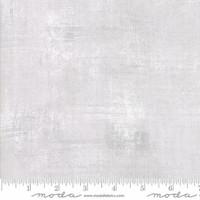 Moda, Grunge Basics, Grey Paper Fabric