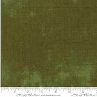 Moda, Grunge Basics, Dried Herb Fabric