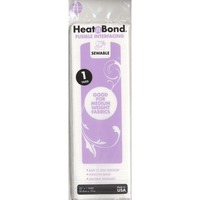 Heat N Bond Fusible Interfacing, 20in x 1yd