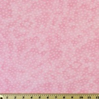 Moda Classic, Marble Mate Dots, Light Pink Fabric