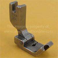 Piping Foot (Left Hinged), High Shank #36069HL