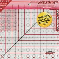 "The Cutting Edge Ruler 9.5"" x 9.5"", Sullivans"