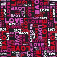 Studio E, Big Love Fabric