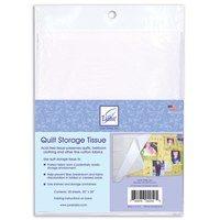 Quilt Storage Tissue Paper