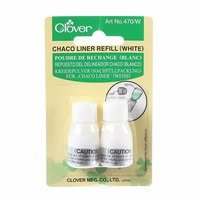 Chaco Liner Refill - White