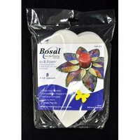 Bosal In-R-Form Single Sided Fusible Heart Leaf Shape
