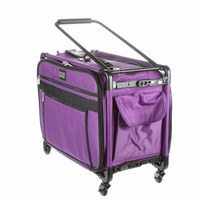 Tutto 22in Wheeled Sewing Machine Case