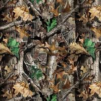 Plain Realtree Allover, Camo Fabric