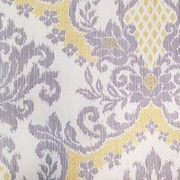 Waverly, Bedazzle, Silver Lining Upholstery Fabric - 55""