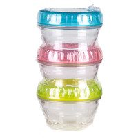 Artbin, Twisterz Storage, Color Jar Set (3pc)