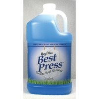 Best Press Refill (gal) - Linen Fresh, Mary Ellen Products