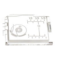 Cover Plate, Janome #750036012