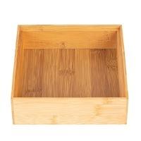 Stackable Wooden Organizers