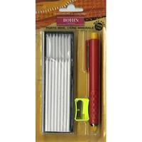 Mechanical Chalk Pencil and Refills (White), Bohin