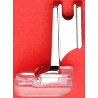 Invisible Zipper Foot, High Shank #942800000