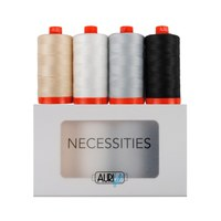Aurifil, Necessities Thread Collection (50wt)