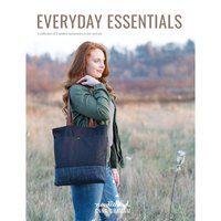 Everyday Essentials 3-in-1 Pattern Booklet