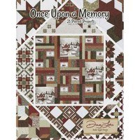 Unce Upon a Memory Quilt Book