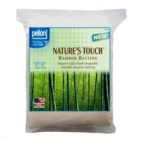Pellon Nature's Touch Bamboo Batting