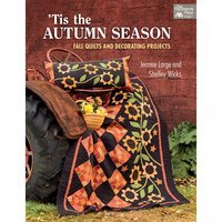 Tis the Autumn Season, Jeanne Large & Shelley Wicks