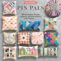 Martingale, Pin Pals Book