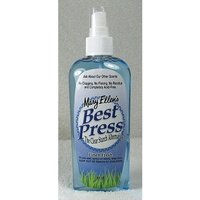 Best Press Spray Starch (6oz) - Mary Ellen Products