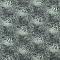 "108"" Vine Quilt Backing Fabric, Grey"