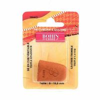 Leather Thimble, Bohin