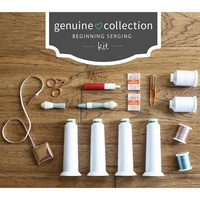 Baby Lock Genuine Collection Serging Kit