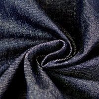 "70"" Dark Blue Denim Fabric"
