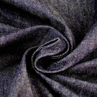 "68"" Dark Light-Mid Weight Denim Fabric"