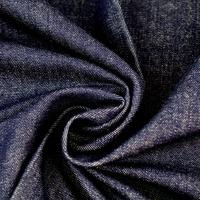 "72"" Dark Blue Denim Fabric"
