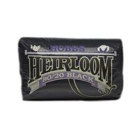 "Hobbs Heirloom Premium 80/20 Black Batting, 90""x 108"" Queen"