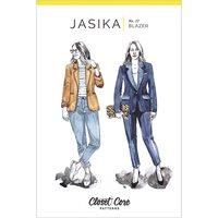 Jasika Blazer Pattern