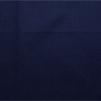 Supreme Solids, Navy Fabric