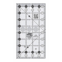 "Quilting Ruler 4-1/2"" x 8-1/2"", Creative Grids"