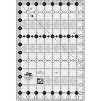 "Quilting Ruler 8-1/2"" x 12-1/2"", Creative Grids"
