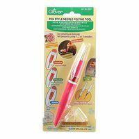Pen Style Needle Felting Tool - Clover