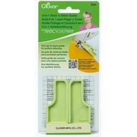 6-in-1 Stick 'n Stitch Guide