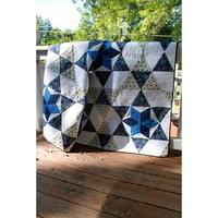 Polaris Quilt Pattern