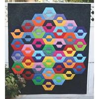 Hexie Harmony Pattern