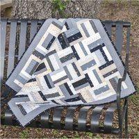 Wayside Quilt Pattern
