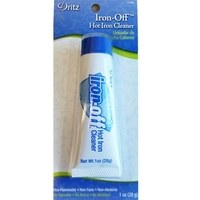 Iron Off, Hot Iron Cleaner (1oz)