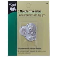 Needle Threader (3pk), Dritz