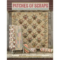 Martingale, Patches of Scraps Book