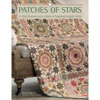 Patches of Stars Quilt Book