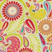 Dena Designs, Kumari Garden, Sanjay, Pink Fabric