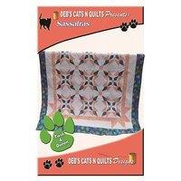 Sassafras Quilt Pattern