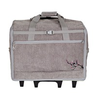 BlueFig Wheeled Travel Bag 23""